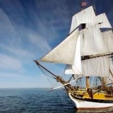 Tall Ships Coming to Newport