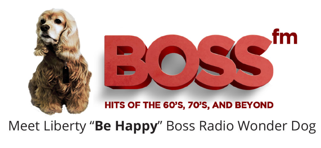 100 7 BOSS FM | Hits of the 60's, 70's, and Beyond!